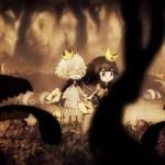 PS4/Vita/Switch『嘘つき姫と盲目王子』プロモーションムービー公開!