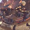 PS4/Steam『ゴッドイーター3』新神機「ヘヴィムーン」&新アラガミ「ハバキリ」公開!