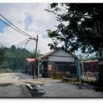 郷愁に駆られる日本の田舎を舞台に幻想的で切ない物語を描くADV『NOSTALGIC TRAIN』6月13日リリース決定!