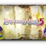 Steam版『プリンセスメーカー5』配信開始!今なら10%OFFセール実施中