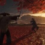 [E3 2018]『Ghost of Tsushima』昼夜サイクルや動的な天候変化の実装、3万枚もの落ち葉が人の動作で舞い上がる、実際の風景を元にロケーションを制作など、開発における様々なこだわりが判明