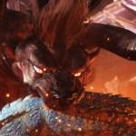 『モンスターハンター:ワールド』に「ベヒーモス」参戦決定!『FFXIV』とのコラボが正式発表