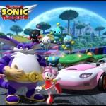 PS4/Switch/Steam『チームソニックレーシング』エミー・ローズ、チャオ、ビッグ・ザ・キャットの参戦が発表!