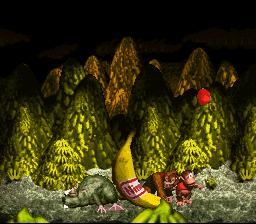 Donkey Kong Country_00027