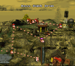 Donkey Kong Country_00181