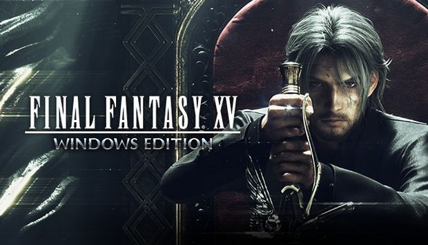 FINAL FANTASY XV WINDOWS EDITION Free Download