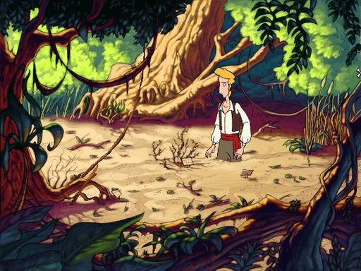 The Curse of Monkey Island Torrent Download
