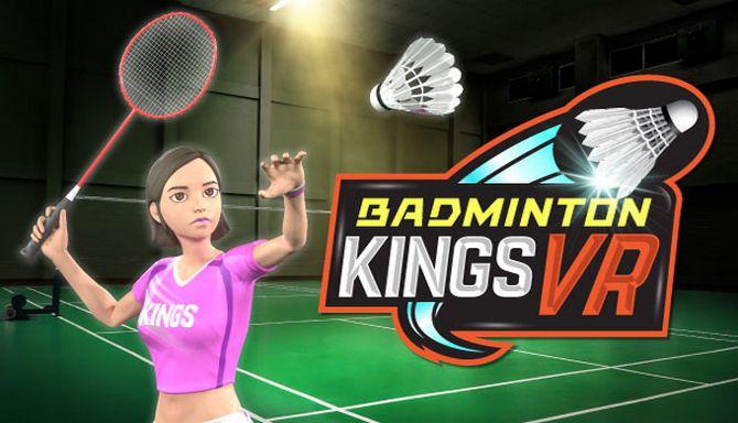 Badminton Kings VR Free Download