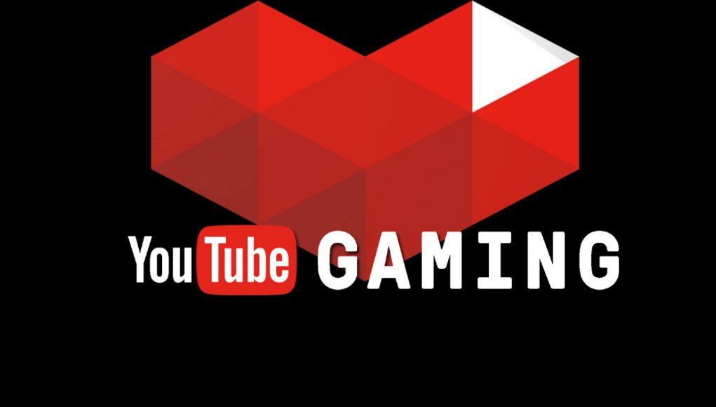Youtube Gaming Auf Der Gamescom 2017