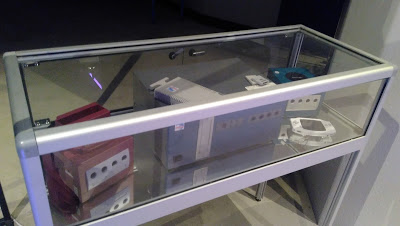 National Video Game Museum Consoles