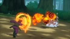 Battle - Roushi vs Yagura 01