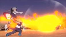 BossBattle - Kinkaku Ginkaku 01