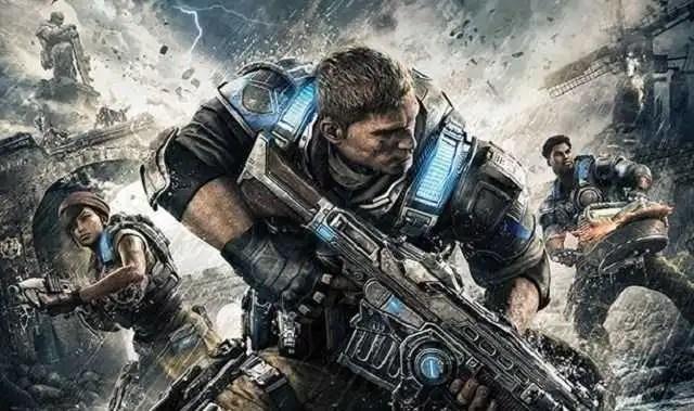 Gears of War 4: multiplayer crossplay in arrivo questo weekend