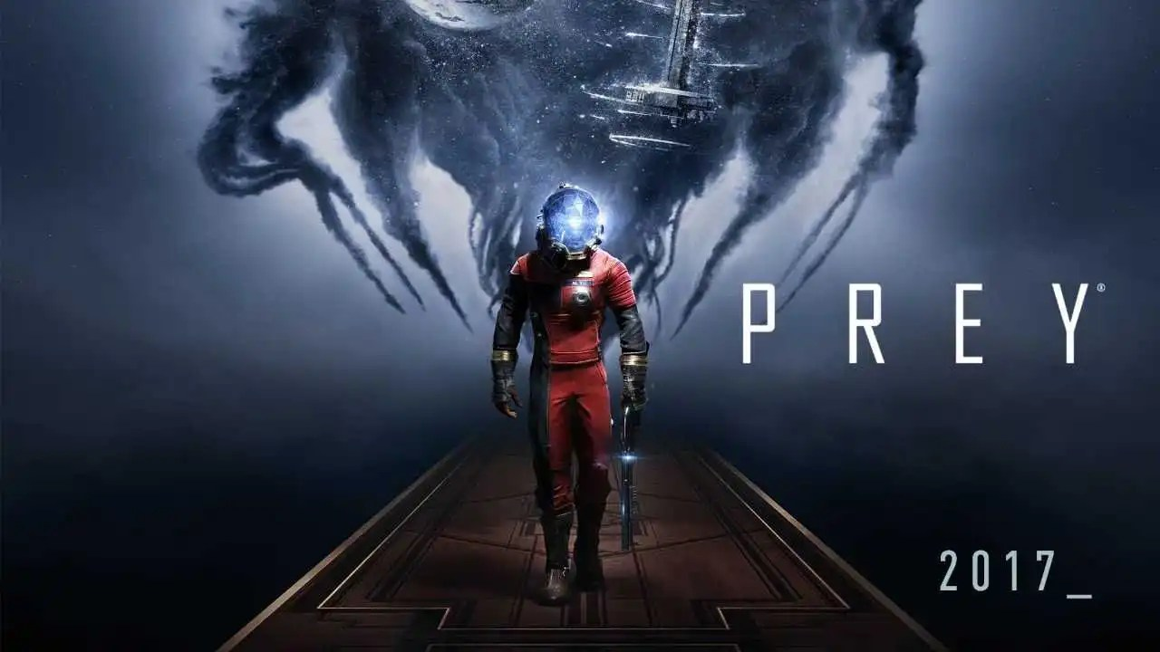 Game Awards 2016: un nuovo video di Prey