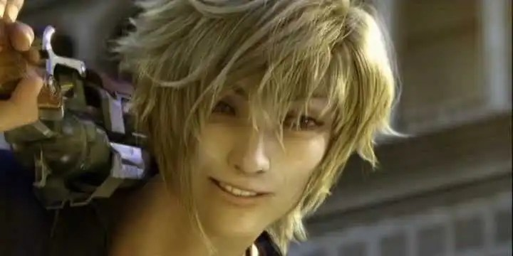 Final Fantasy XV, per Hironobu Sakaguchi è il gioco dell'anno
