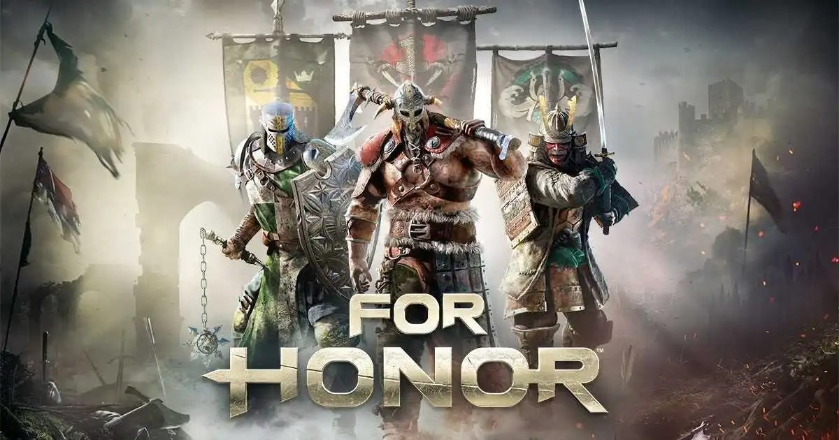 For Honor: Closed Beta in arrivo a fine mese