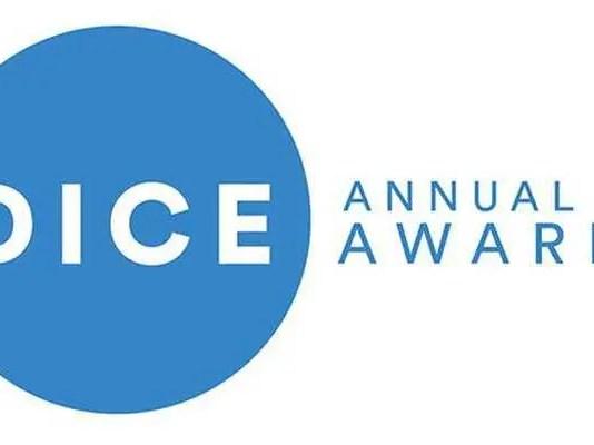 DICE Awards 2017