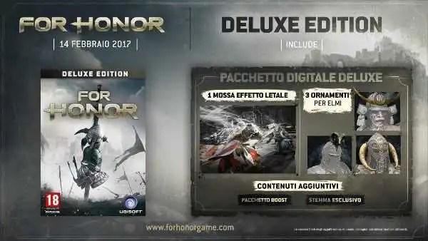 For Honor: un trailer annuncia il rilascio dell'open beta