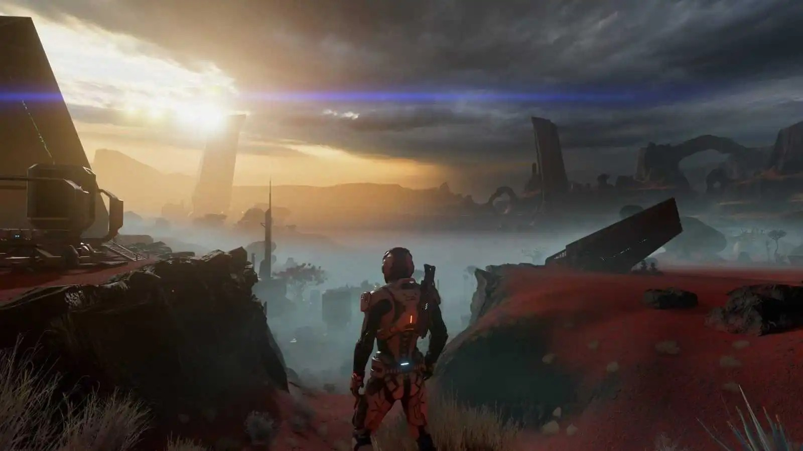 Mass Effect Andromeda Notizia
