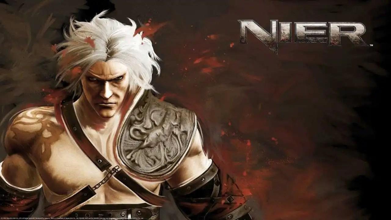 Nier Gestalt Square Enix avvia la ristampa delle copie PS3