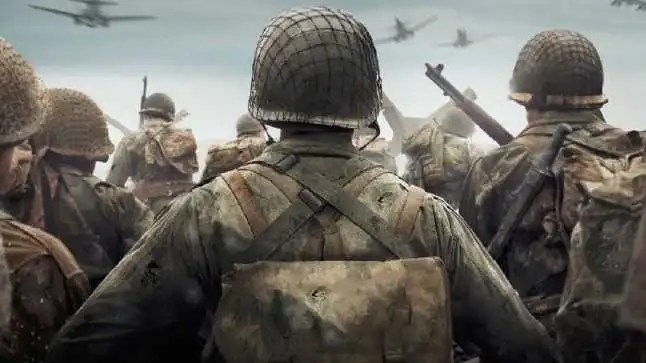 La visione creativa dietro Call of Duty: WWII in un video-diario