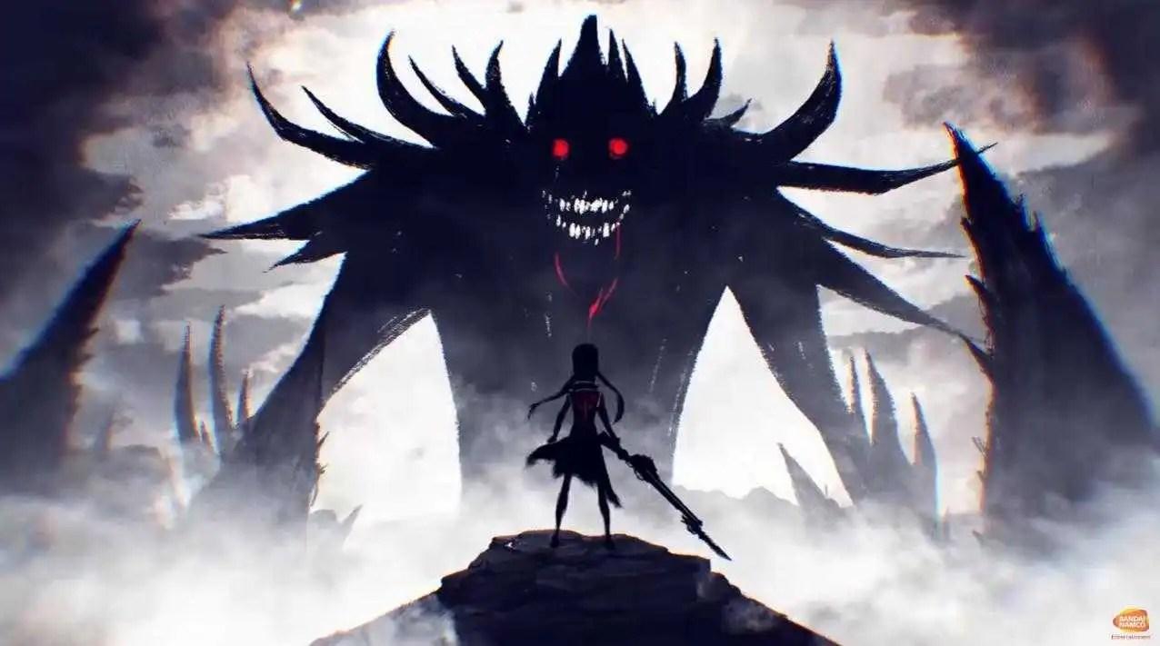 Bandai Namco mostra il teaser trailer di un nuovo misterioso progetto