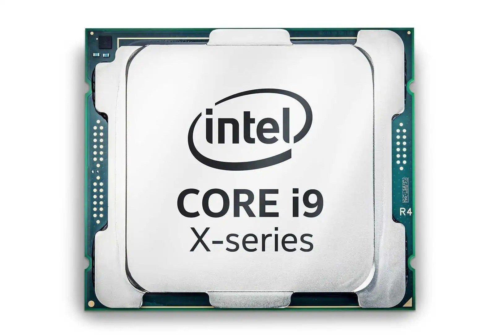 Intel Core i9 Extreme Edition, CPU con 18 core
