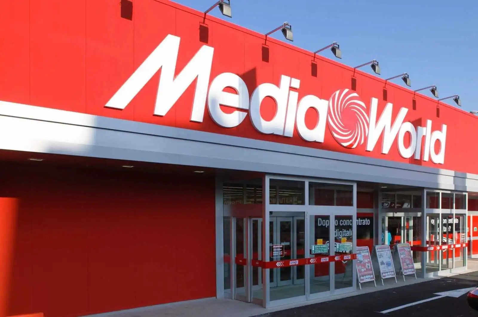 MediaWorld: via l'IVA sugli acquisti nei giorni 22 e 23 luglio