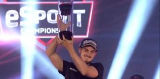 Lorenzo Daretti Trastevere73 MotoGP eSport Championship