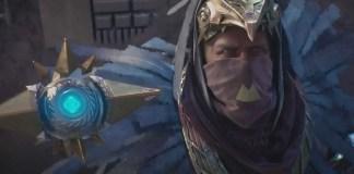 Destiny 2 Maledizione di Osiride