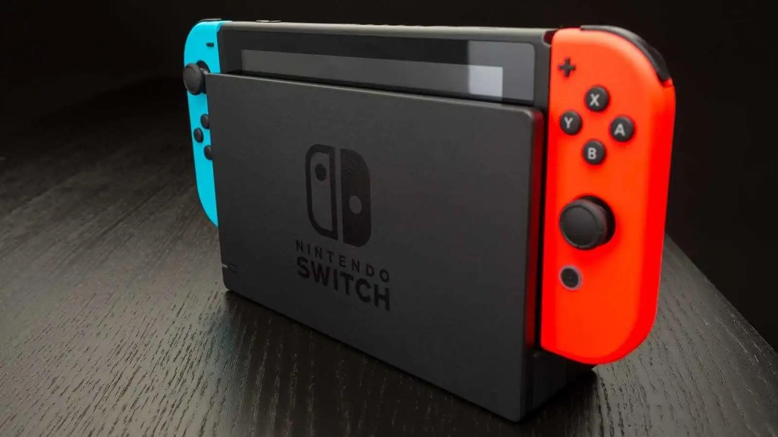 I risultati finanziari di Nintendo, Switch continua la sua scalata al successo