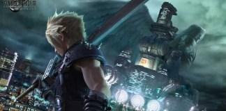 Final Fantasy VII Remake Demo PlayStation Store
