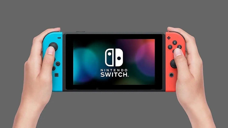 Nintendo Switch si aggiorna: rilasciato il nuovo firmware 5.0.0
