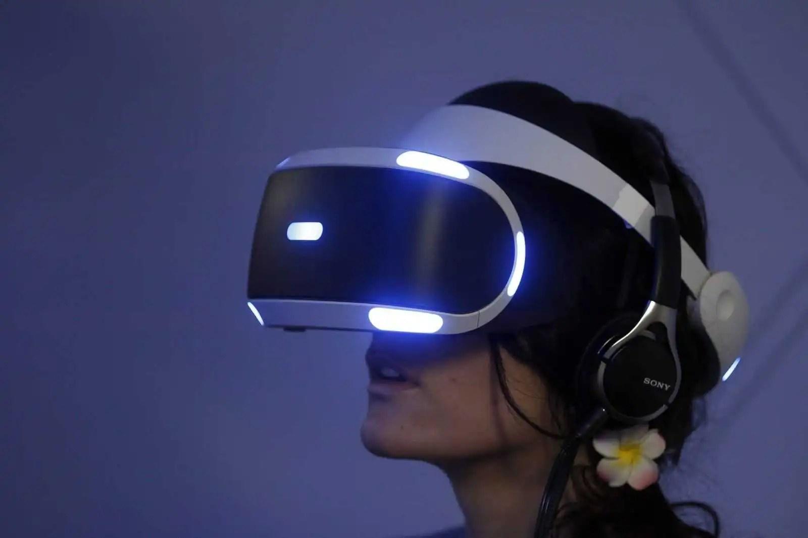 Il bundle PlayStation VR e PlayStation Camera cala di prezzo