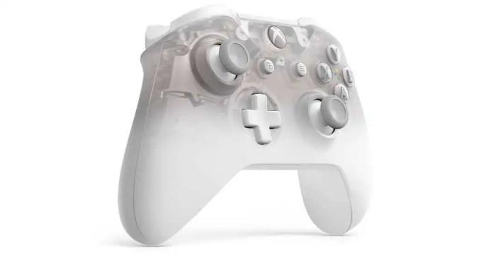 Phantom White Controller