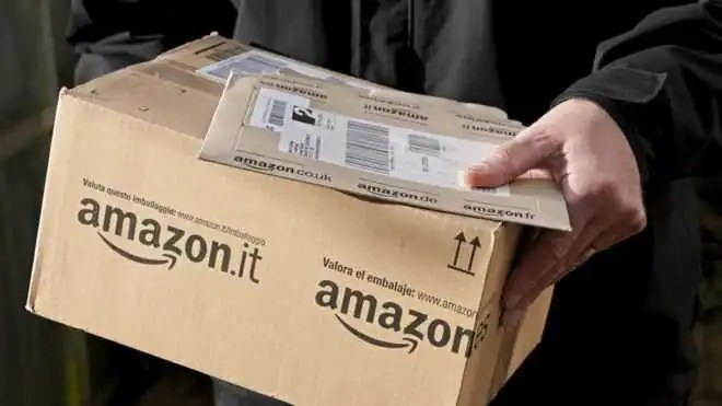 pacco offerte amazon tech