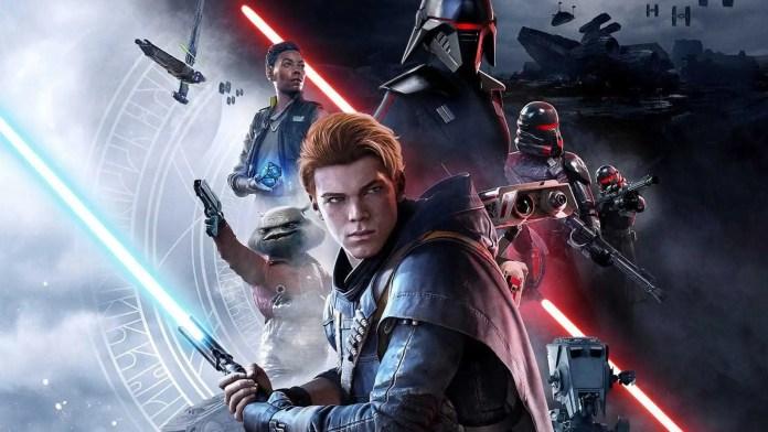 Star Wars Jedi Fallen Order offerte amazon videogiochi