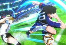 Captain Tsubasa Rise of New Champions 9