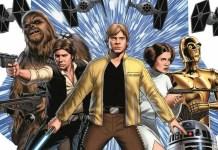 Star Wars The High Republic
