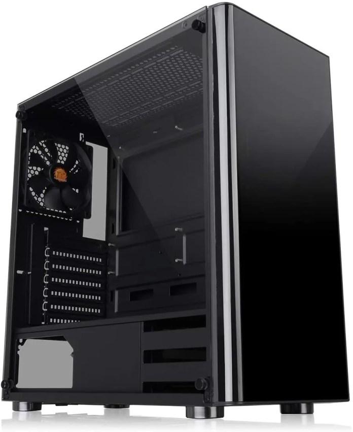 Thermaltake V200 PC 1080p gaming Amazon