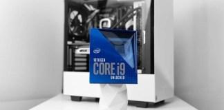 Intel Core i9 2