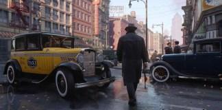 Mafia Definitive Edition Screen2