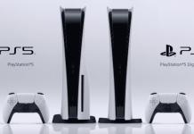 PS5 e PlayStation 5 Digital Edition 1