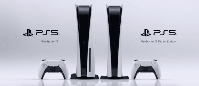 PlayStation 5 e PlayStation 5 Digital Edition 1