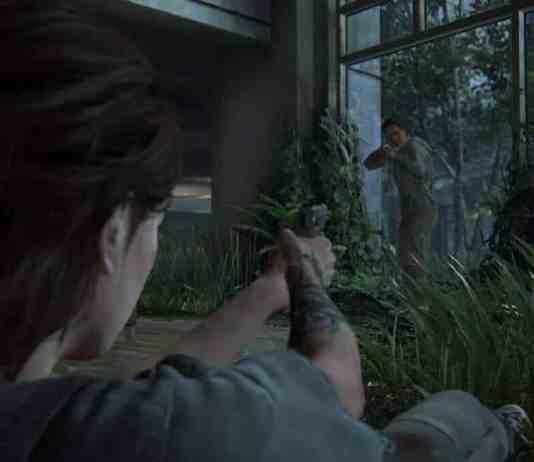 The Last of Us Part II Anteprima Screenshot 5