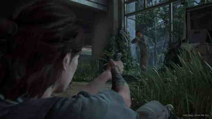 The Last of Us Part II Anteprima Screenshot 5