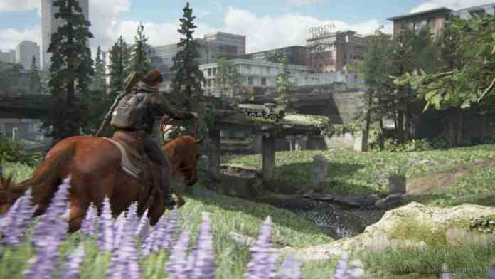 The Last of Us Parte 2 8
