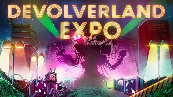 Devolverland-Expo-Key-Art