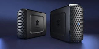 Konami Arespear C300