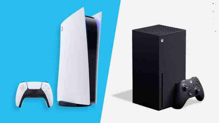 PlayStation 5 - Xbox Series X